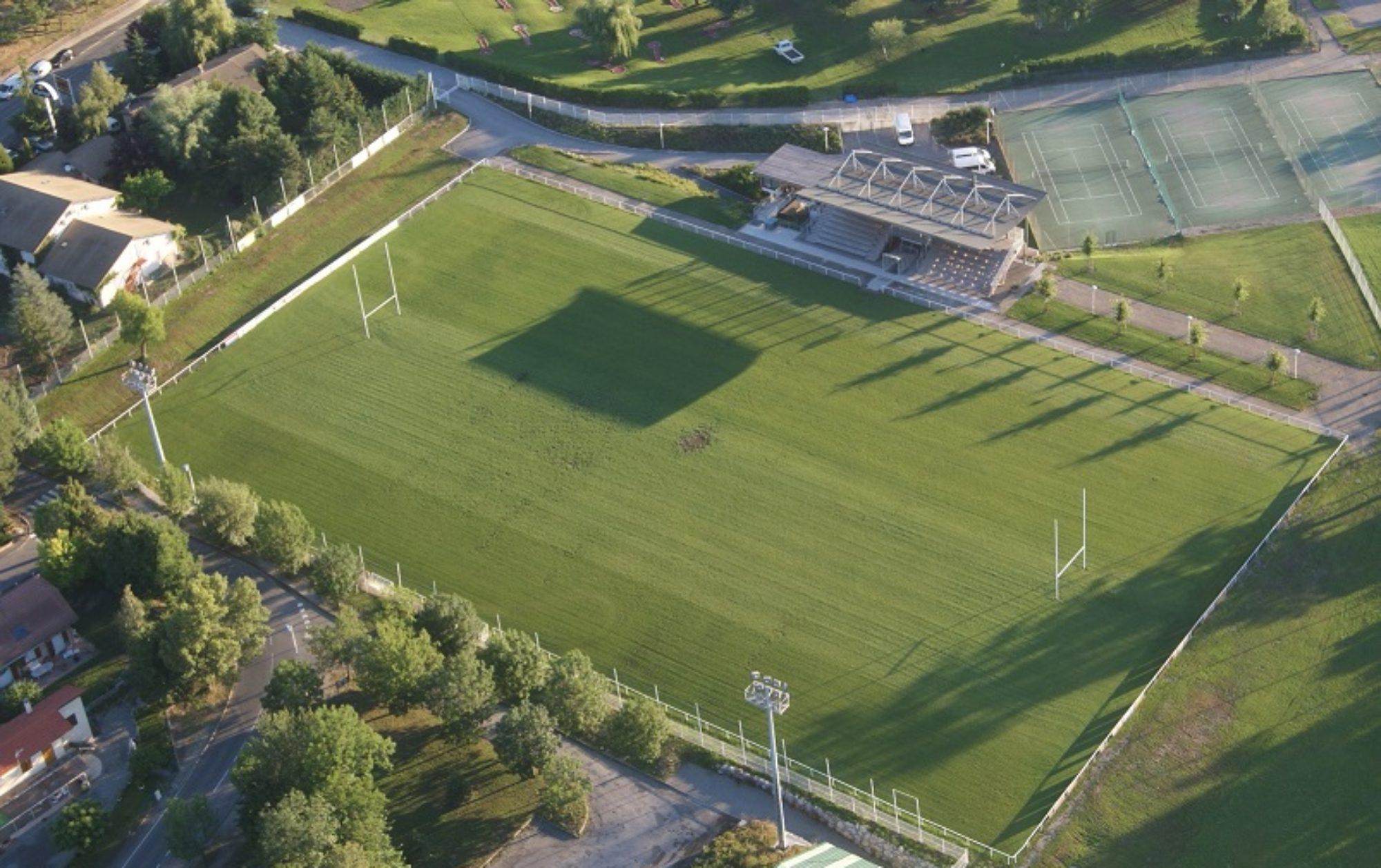 Comité Départemental de Rugby 05
